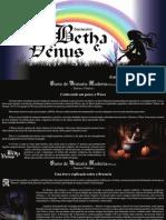 Curso de Bruxaria Moderna - Santuário Betha e Vênus