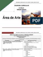 Arte 3º Grado rutas.doc