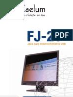 Caelum Java Web Fj21