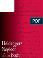 Aho-Heidegger's-Neglect-of-the-Body
