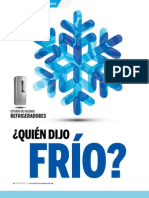 Refrigeradores Feb 2012