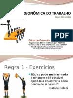Curso AET I e II Manaus