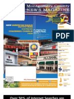 Montgomery County News Magazine Summer 2013