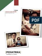 Pediatrika 2013