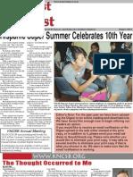 Baptist Digest August 2013