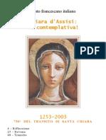 Sussidio 2003 cLARA