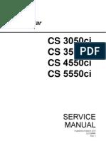 Kyocera TA-3051ci 3551ci 4551ci 5551ci Service Manual Rev