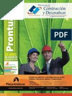 Prontuario27 Magazine