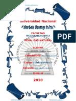 Introduccion Al Gas Natural