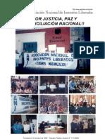 Asociacion Nacional de Inocentes Liberados-ANIL