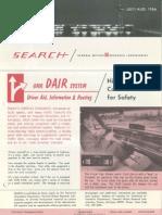 GMR D.A.I.R. System, July 1966