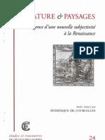 Sobre el bosque y el lobo en la literatura castellana del siglo XV. - López-Ríos Moreno, Santiago (2006)
