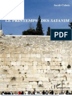 Le printemps des sayanim - Jacob Cohen.pdf