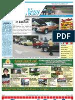 Sussex Express News 080313