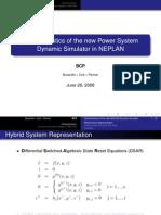 PhasorDynamic Presentation