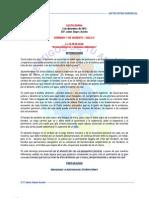 LECTIO DIVINA Domingo 1o. de Adviento - Ciclo C