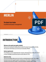 Merlin User Guide