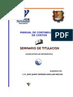 Manual de Contabilidad Costos Li.