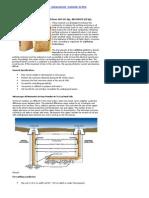AMP_Ground Enhancement Materials for Soil Floors GEM (11 Kg) , BENTONITE (25 Kg)