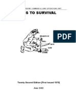 Aids to Survival by O'Meagher-A