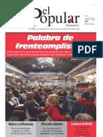 El Popular 235 PDF Órgano de prensa del Partido Comunista de Uruguay.
