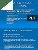 Graduation Project Report Guidilens