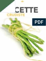 Ricette Crudiste 1