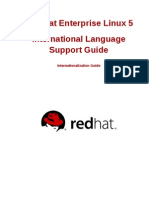 Red Hat Enterprise Linux-5-International Language Support Guide-En-US