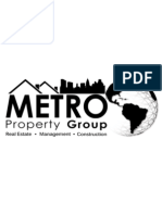 Metro Property Group Detroit Vs Kathryn Llewellyn-Jones, Mark Llewellyn-Jones Lawsuit