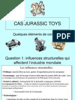 Cas-Jurassis-toys-éléments-de-correction