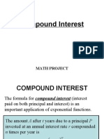 PC Compound Interest