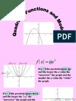 Pc Functions Quads