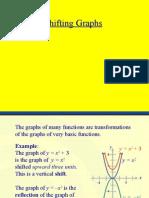 PC Shifting Graphs