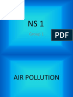NS 1-Water and Air Polution