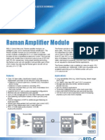 Modul Raman Amp