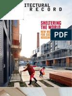 Architectural Record 2013-03