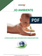 Revista Meio Ambiente