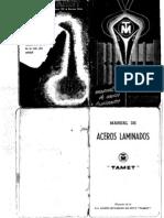 Manual de Aceros Laminados