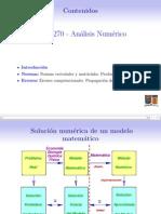 MAT270-L1 Conceptos Basicos