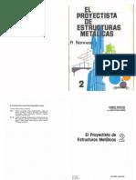 El Proyectista de Estructuras Metalicas - Tomo II