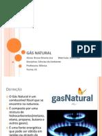 Gas Natural 124