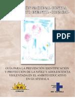 Guia de Prevencion Version Final. (1)