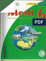 Medi 6º. Medi natural, social i cultural