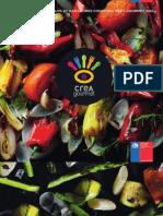 Catalogo Crea Gourmet 2011