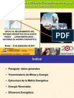 Paraguay - Bogarin