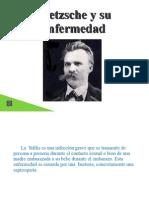 Nietzsche y su enfermedad