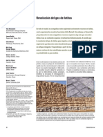 Schlumberger La Revoluciocc81n Del Gas de Lutitas