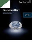 Bulgari Fancy Deep-Blue Diamond Catalogue