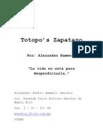 Totopo's Zapatazo....docx