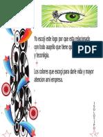 Manual de Identidad Corporativa -,
